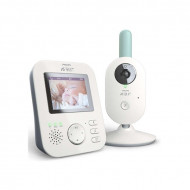 PHILIPS AVENT langaton video itkuhälytin SCD620/52 1/762