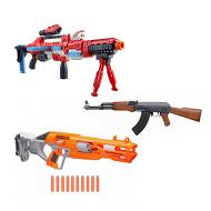 Ampuma-aseet