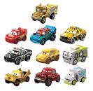 Pikkuautot ja pienoismallit