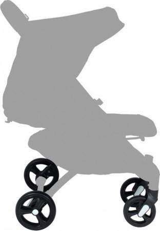 SQUIZZ Lastenvaunun pyörät R4Z R4Z